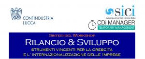 5 nov 2015 Evento a Lucca